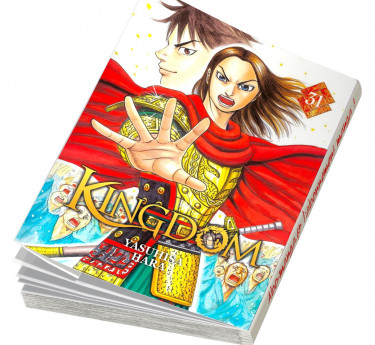 Kingdom Kingdom T31