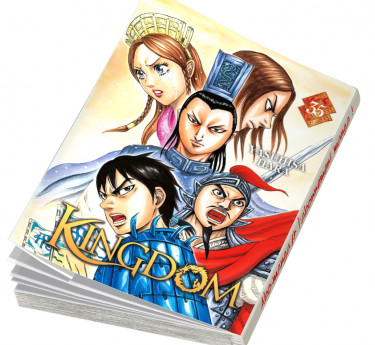 Kingdom Kingdom T35