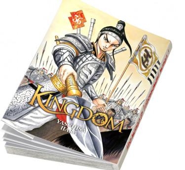 Kingdom Kingdom T36