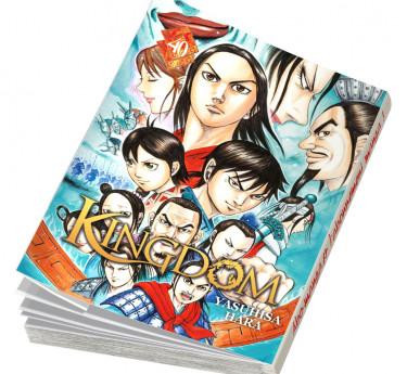Kingdom Kingdom T40