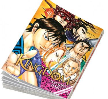 Kingdom Kingdom T41