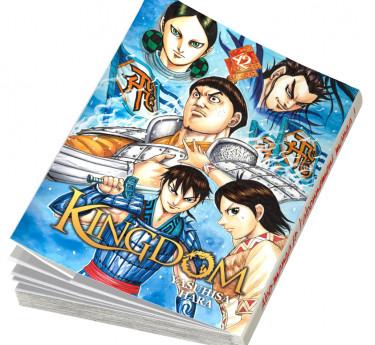 Kingdom Kingdom T42