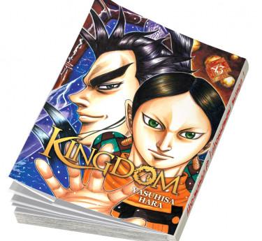Kingdom Kingdom T43