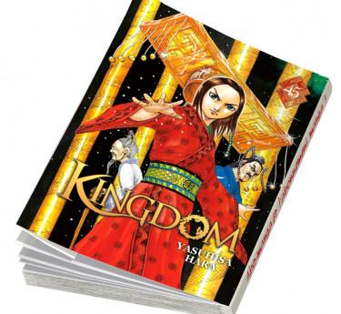 Kingdom Kingdom T45