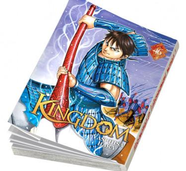 Kingdom Kingdom T46