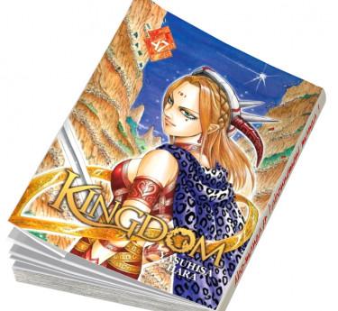 Kingdom Kingdom T47