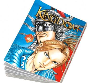 Kingdom Kingdom T48