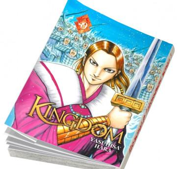 Kingdom Kingdom T49
