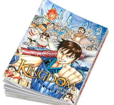 Kingdom Kingdom T50