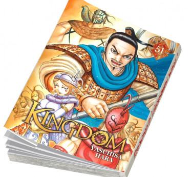 Kingdom Kingdom T51