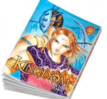 Kingdom Kingdom T52