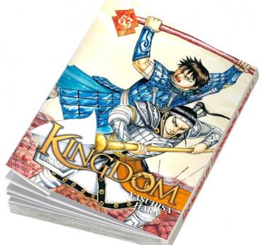 Kingdom Kingdom T53