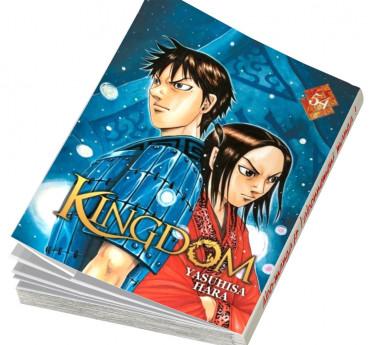 Kingdom Kingdom T54