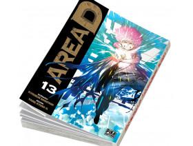Area D