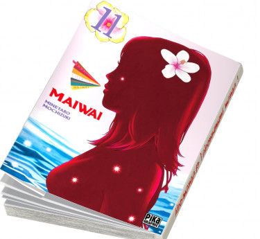 Maiwai Maiwai T11