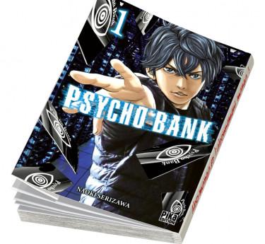 Psycho Bank Psycho Bank T01
