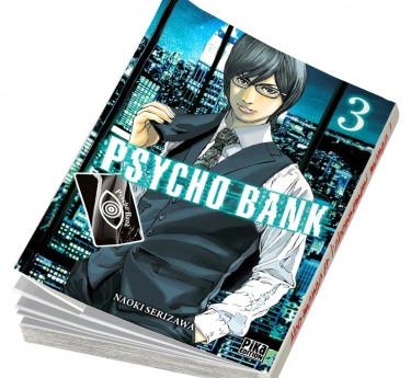 Psycho Bank Psycho Bank T03