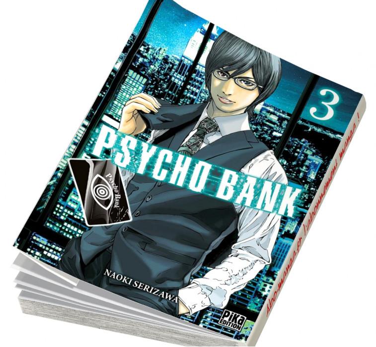 Psycho Bank T03
