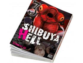 Shibuya Hell