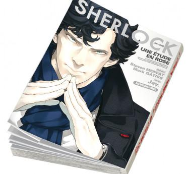 Sherlock Holmes Sherlock Holmes T01