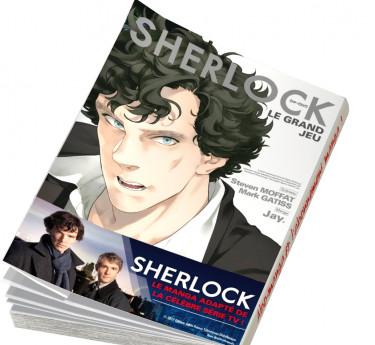 Sherlock Holmes Sherlock Holmes T03