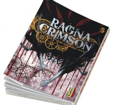 Ragna Crimson Ragna Crimson T05