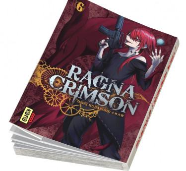 Ragna Crimson Ragna Crimson T06
