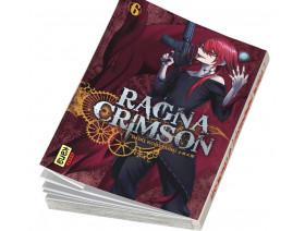 Ragna Crimson