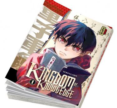 Kingdom of Knowledge Kingdom of Knowledge T01