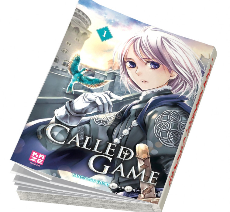 Called Game T01
