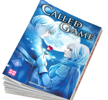 Called Game Called Game T03