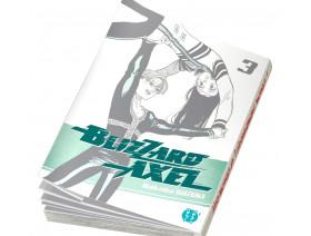 Blizzard Axel