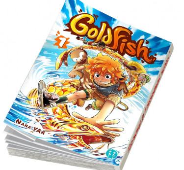 Goldfish Goldfish T01