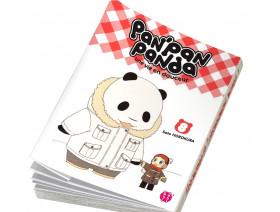 Pan'Pan Panda - Une vie en douceur