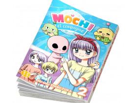 Mochi et Compagnie