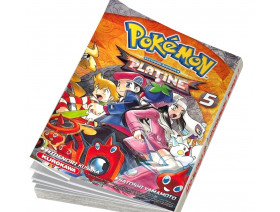 Pokémon - Diamant et Perle