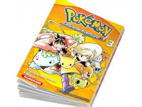 Pokémon, la grande aventure