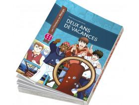 Les classiques en manga