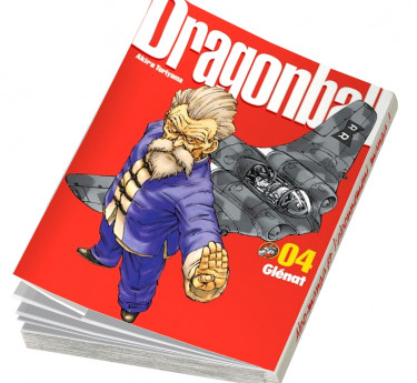 Dragon ball Perfect edition Dragon ball Perfect edition T04