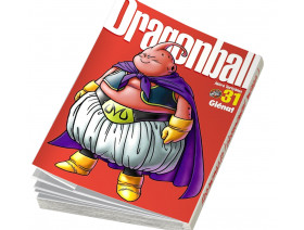 Dragon ball Perfect edition
