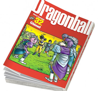 Dragon ball Perfect edition Dragon ball Perfect edition T32