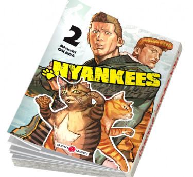 Nyankees Nyankees T02