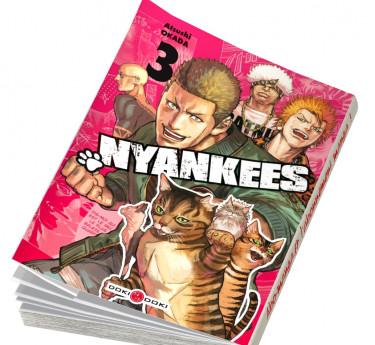 Nyankees Nyankees T03