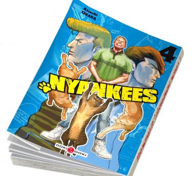 Nyankees Nyankees T04