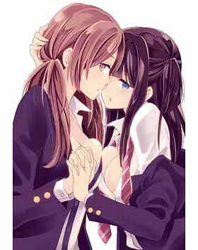 Yuri girl's love