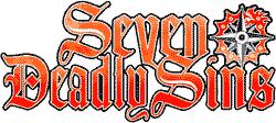 Abonnement manga Seven Deadly Sins Abo-manga.fr