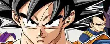 Nos abonnementss manga d'action ! Manga Dragon Ball Super et My Hero Academia dispo en abonnement !